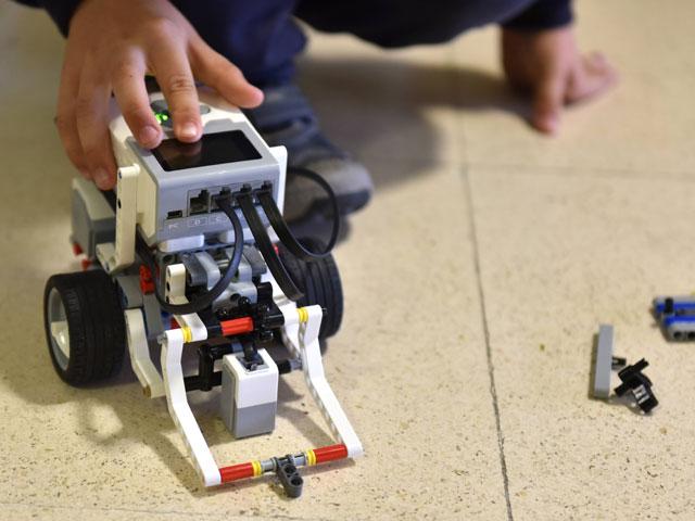 Robotix imagen