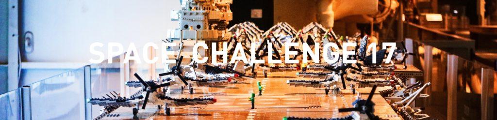 PLAY FACTORY organiza el primer space challenge en Murcia